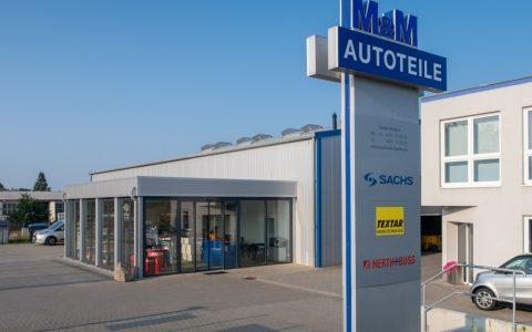 Autoteile M&M Ludwigslust