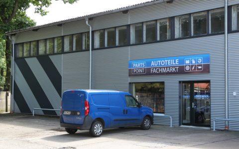 PartsPoint Hagenow