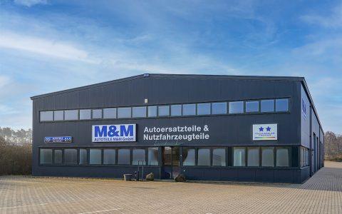 PartsPoint Schwerin
